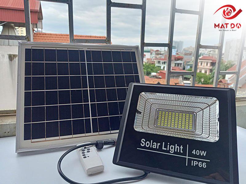 Tuyển đại lý nhà phân phối đèn led năng mặt trời